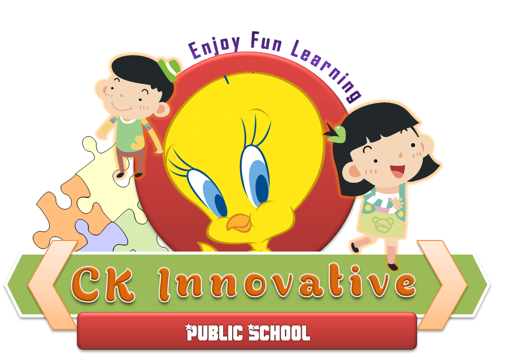 ckinnovativepublicschool